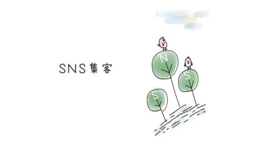 フェイスブック集客~キャッチコピーで勝てる唯一のSNS